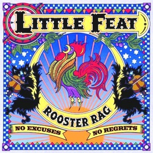 Just A Fever:  Another Little Feat Comeback