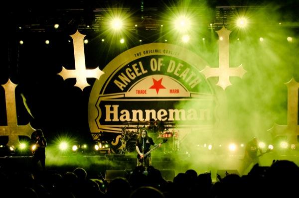 Debut Stage Backdrop Fun Fun Fun Fest Live ...