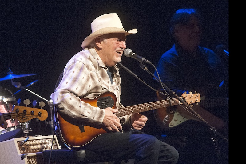 Jerry Jeff Walker In A New Key I Got A Real Bad Sore Throat And The Rest Is History Music The Austin Chronicle