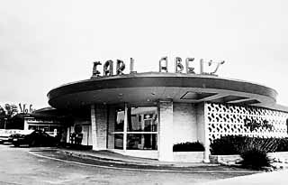 Day Trips Earl Abel S Coffee Shop In San Antonio Has That