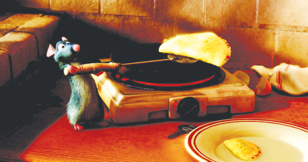 the best of food in top quotes from ratatouille food