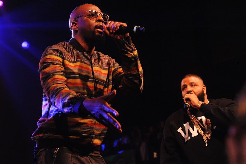 SXSW's Big Third List: YFN Lucci, Wyclef Jean, Ought, and