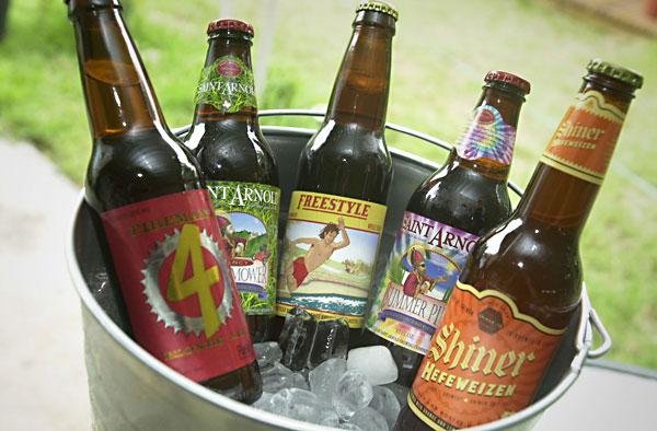 Beer-loving Austinite Nichols' Happenings - Eyes Top texas 10 Lee Austin Of Food The 10s A Austin 2011 Through Chronicle Craft Beer