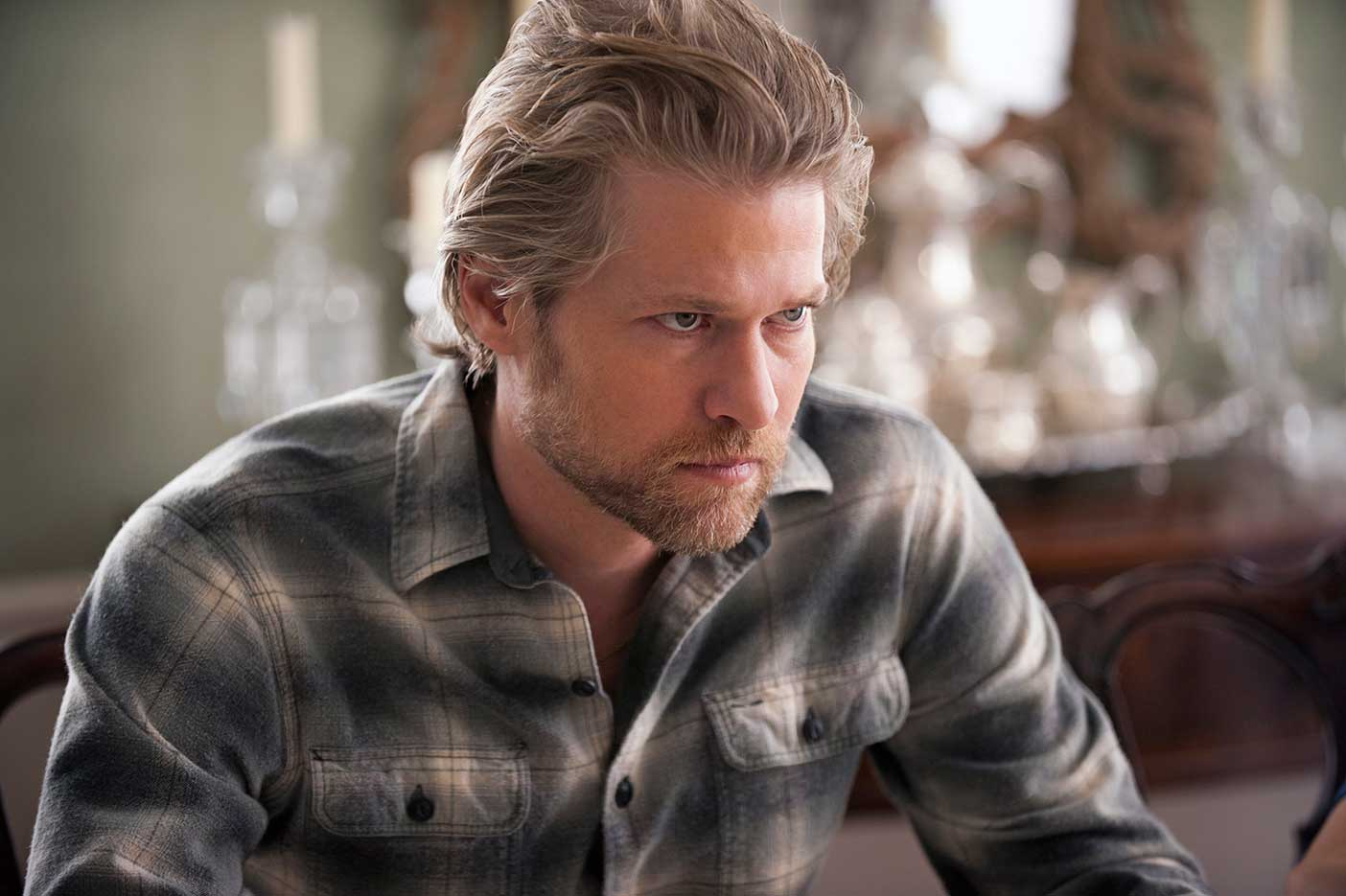 Todd Lowe 2020 Halloween Of Barbecue and Vampires: An interview with Todd Lowe, True