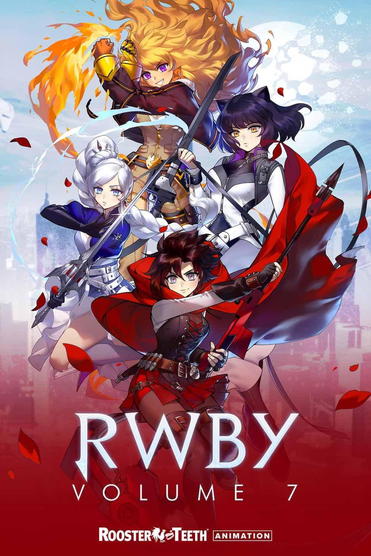 NOV190480 - RWBY #4 (OF 7) - Previews World