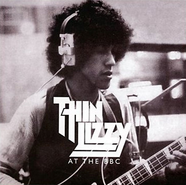 2011 Gift Guide - Review: Thin Lizzy - Music - The Austin
