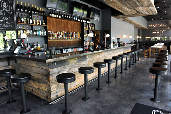 Bar And Kitchen Review