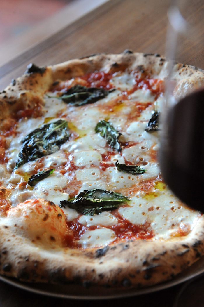 Restaurant guide east midtown south pizza south for American cuisine austin