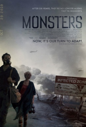 Apocalypse 'Monsters,' Redux