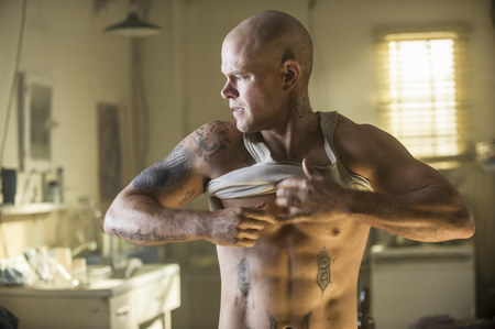 If You Liked That 'Elysium' Trailer, You'll Love These Two