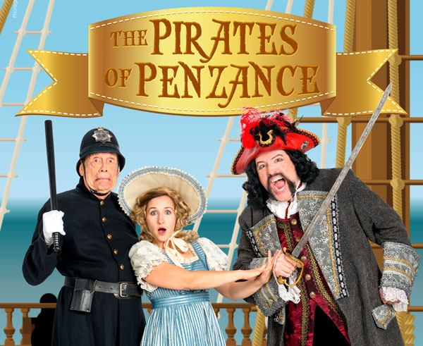 "penzance muslim Muslim pirates operating off north africa's barbary coast were seizing us, as well as european, ships sailing in in  in the 1879 comic opera ""pirates of penzance,"" the story begins as its ."