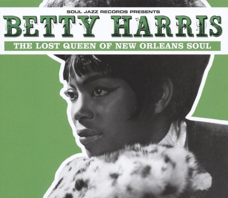 Betty Harris Understands: Soul singer finally gets her due - Music