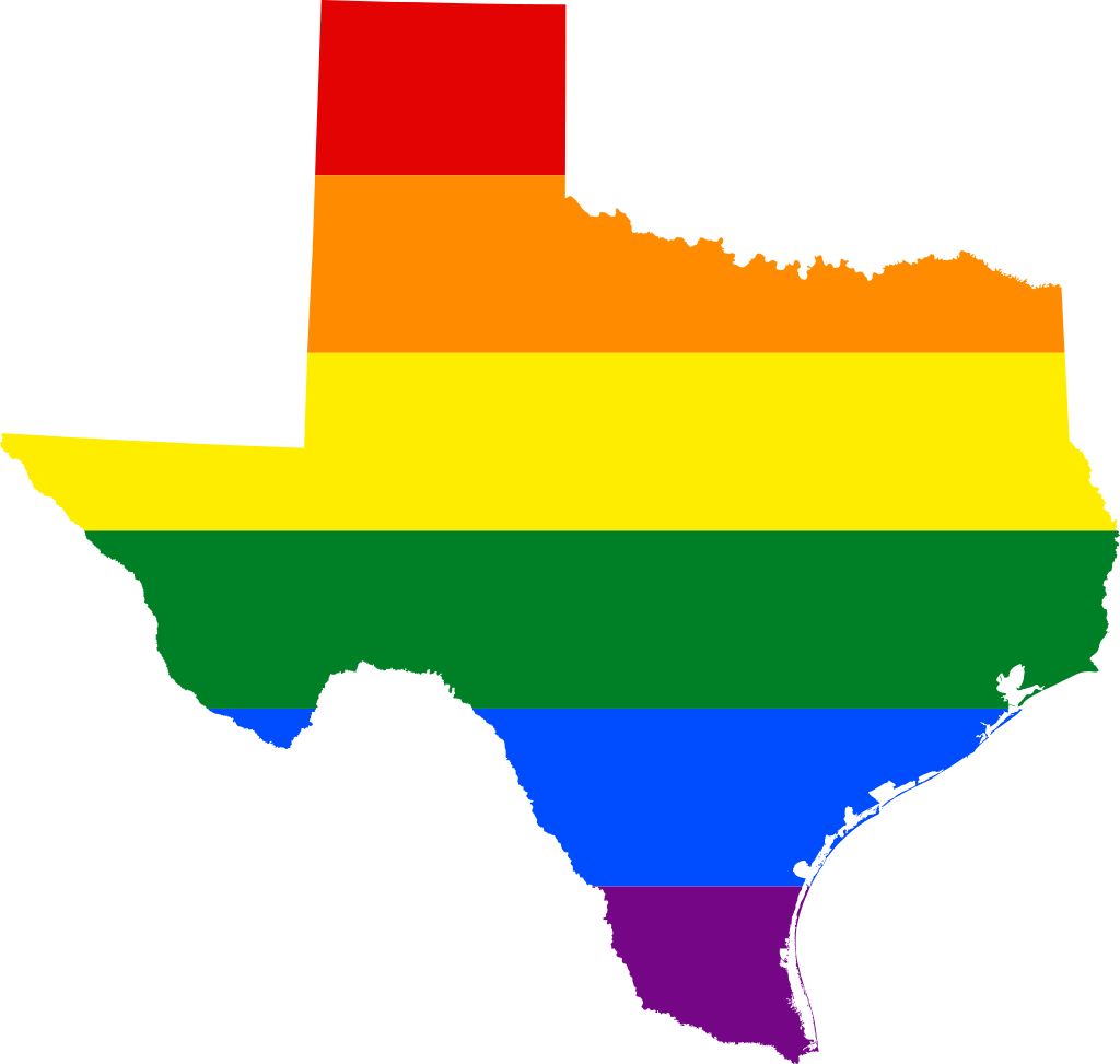 Tex Dem Platform Rejects Gop On Gays Dems Slam Gop For Encouraging
