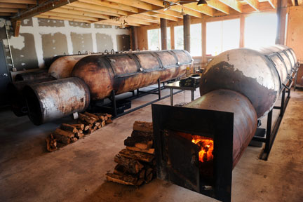 Franklin Barbecue Reopens Tuesday July 8 Kitchen Expansion Will