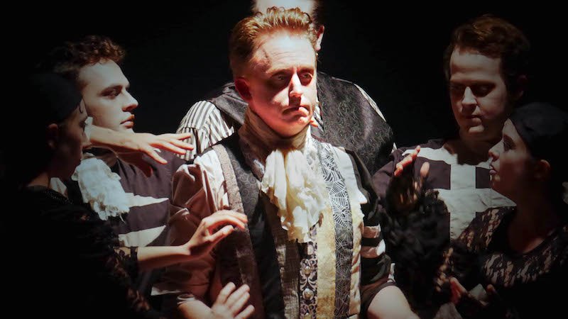 1a835817e1e0b 2017 Payne Theatre Award Nominees  E.A. Poe musical Nevermore leads the way  with 11 noms - Arts - The Austin Chronicle