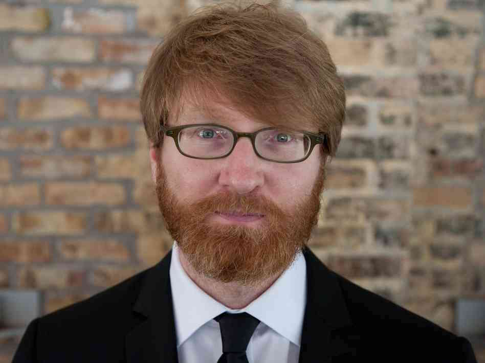 The Present In The Past Tense Chuck Klosterman Talks About What Now