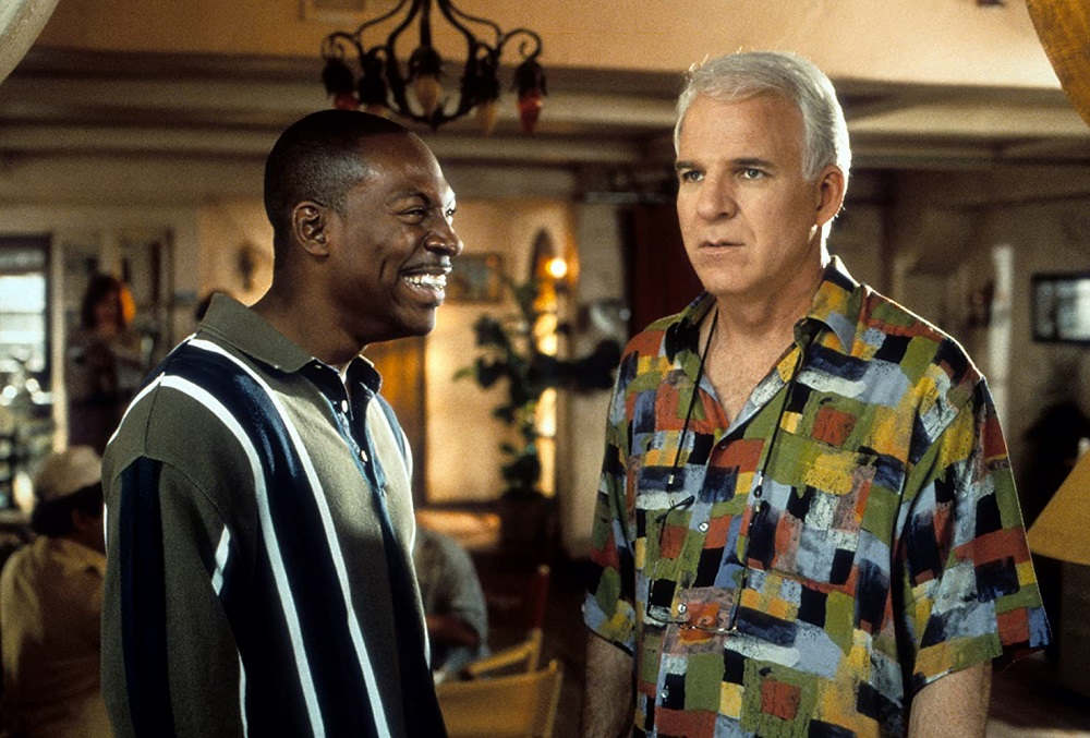 Bowfinger - Movie Review - The Austin Chronicle