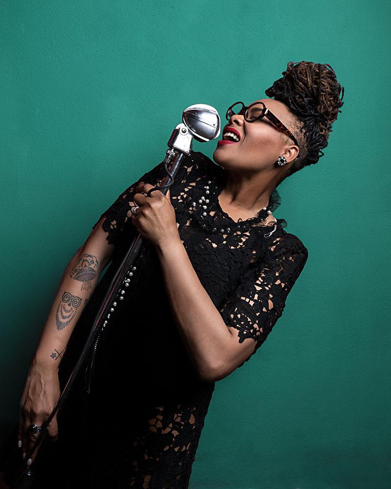 Meet the Women of Austin R&B: Spotlighting five formidable soul
