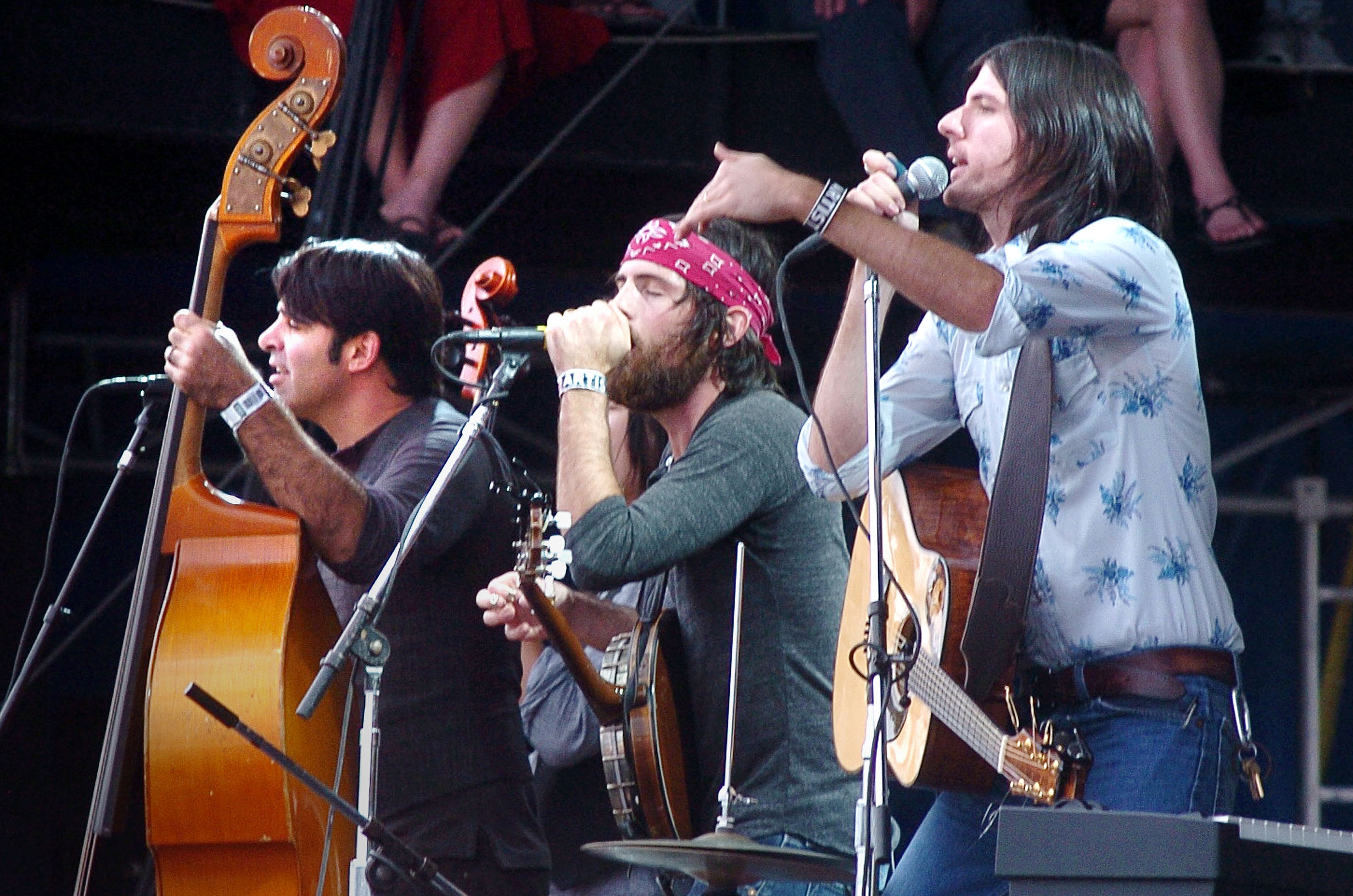 Review: The Avett Brothers - Music - The Austin Chronicle