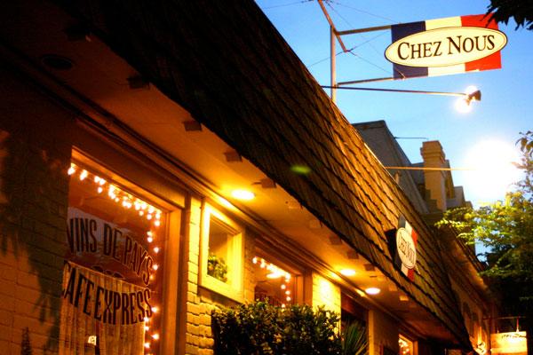 French Restaurants In Austin Restaurant Guide The Austin