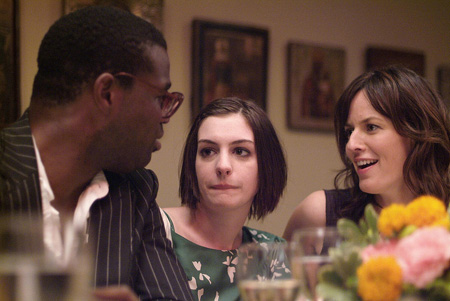 Rachel Getting Married - Movie Review - The Austin Chronicle