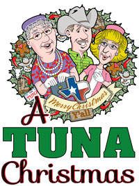 Tuna Christmas 2020 Austin A Tuna Christmas   Arts Calendar   The Austin Chronicle