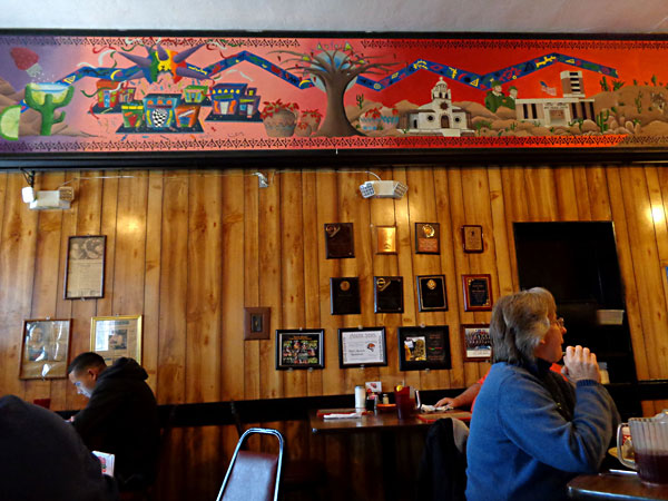 Day Trips Kiki S Mexican Restaurant El Paso A Little