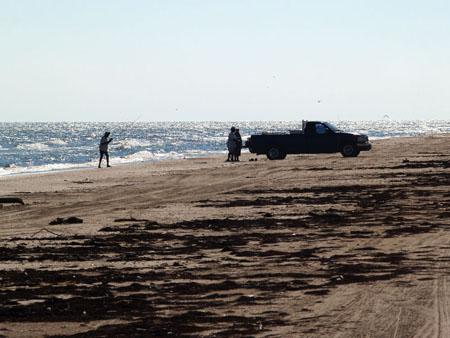 Sargent Beach