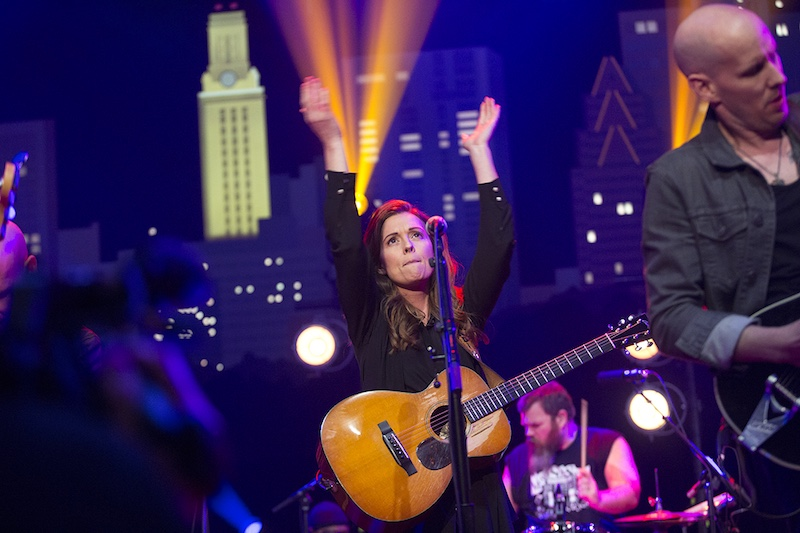 Brandi Carlile's Cathartic Second Act: Austin City Limits