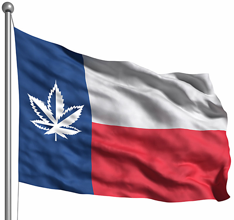 Texas Is About to Get Its First Marijuana Dispensary: Compassionate