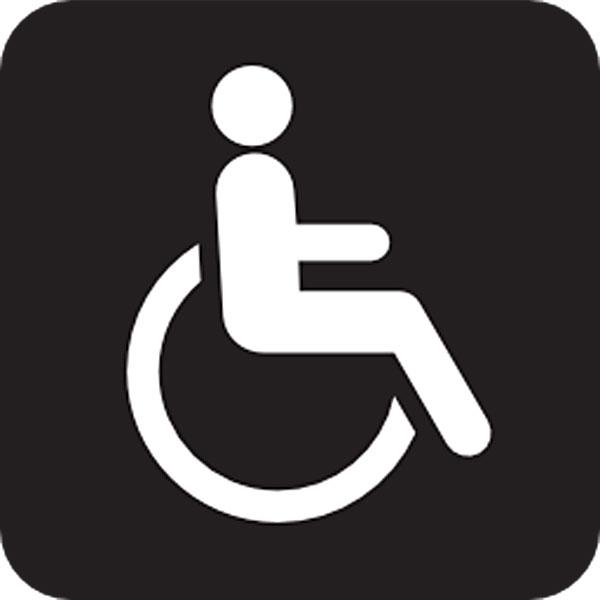 lawsuits filed against city cap 10k for ada violations parking rh austinchronicle com Handicap Parking Logo Handicap Housing Logo