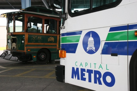 Cap Metro Service Changes In Effect Today South Austin Ut Shuttle And Night Owl Routes See Changes News The Austin Chronicle