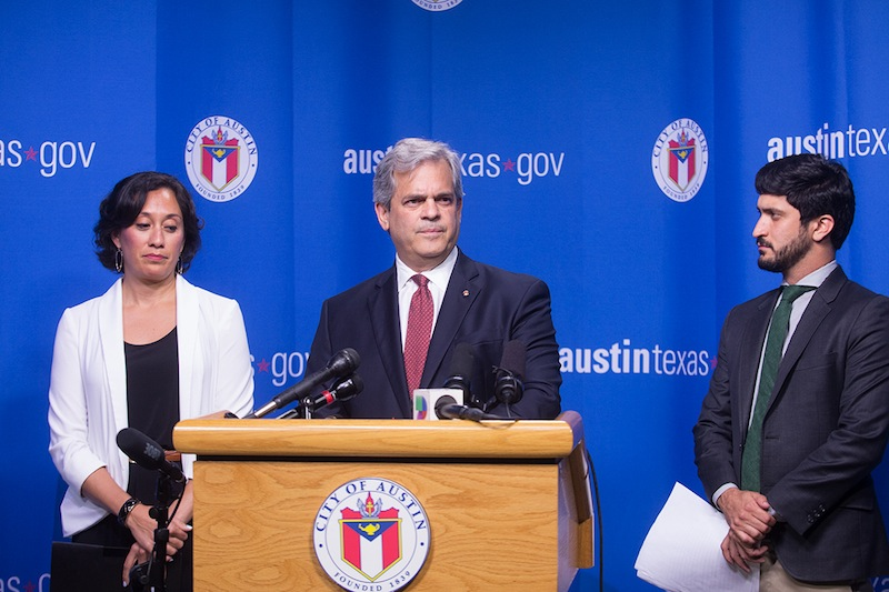 Federal judge tosses Attorney General Ken Paxton's 'sanctuary cities' bill lawsuit