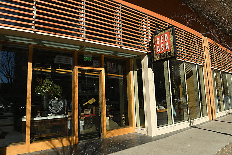 Restaurant Review: Red Ash Italia - Food - The Austin Chronicle