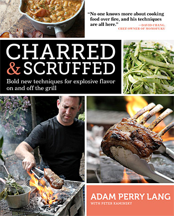 'Charred & Scruffed' Review