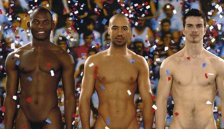 Rihanna samuel naked