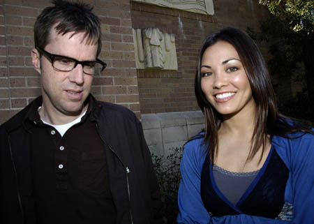 SXSW FILM - Private Parts in Public Places: Bob Byington