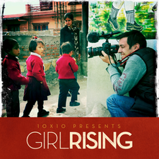 Tonight's Your Last Chance to See 'Girl Rising'