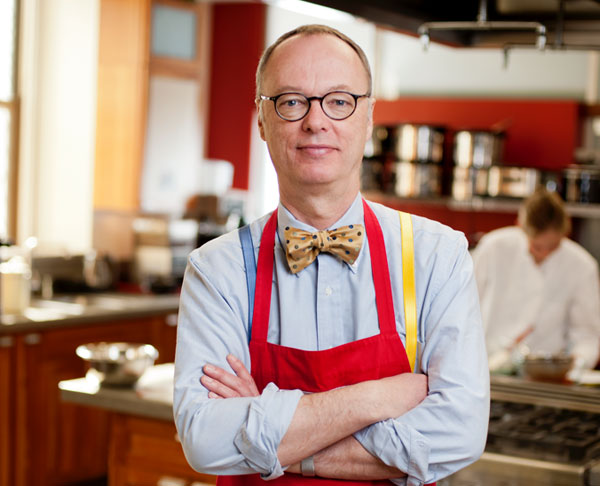 Christopher Kimball's Recipe For Success 'america's Test Kitchen Rhaustinchronicle: Americas Test Kitchen At Home Improvement Advice