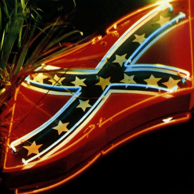 The Wrong Kind Of Rebel Rock Why Bands Are Lowering The Confederate