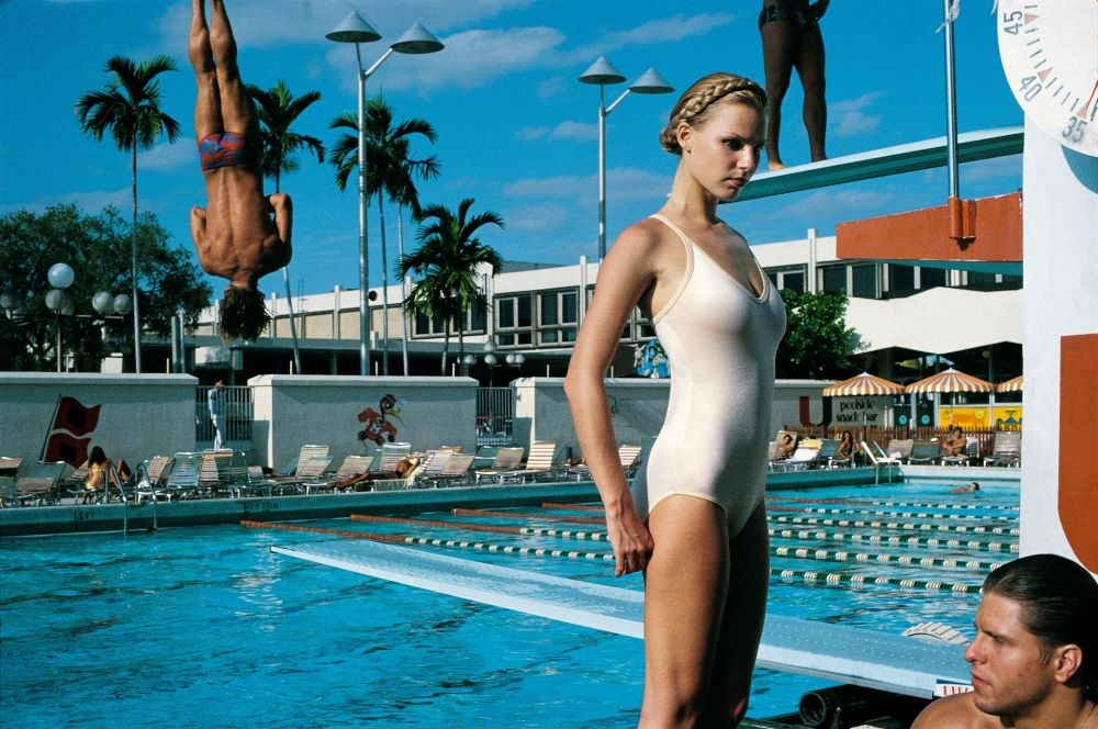 Movie Review: Helmut Newton: The Bad and the Beautiful