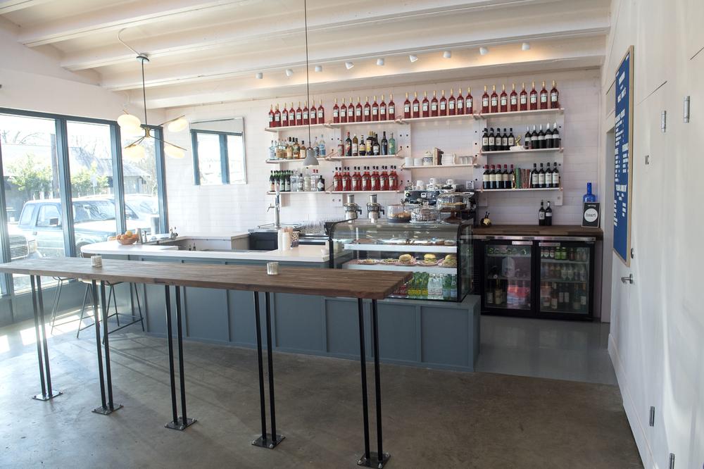 Italian Restaurants In Midtown Austin Restaurant Guide