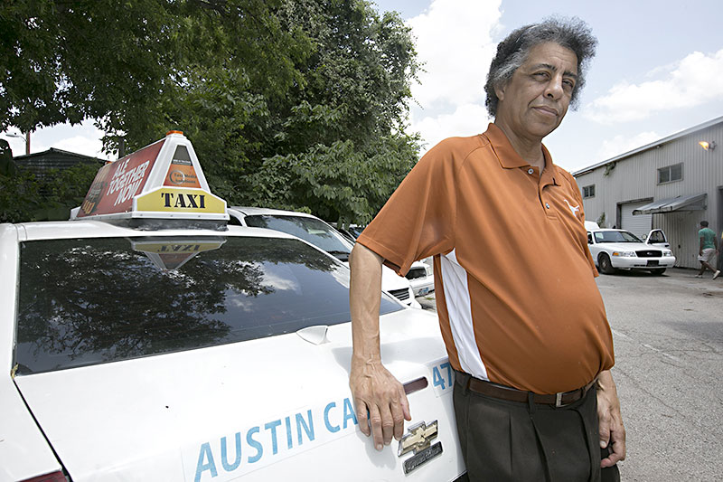Austin Cab Company >> Drivers Are Pissed Cabbies Lawyer Up After Code Change