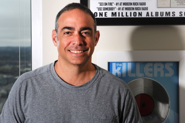 """Charles Attal Discusses C3/Live Nation Deal: """"We needed each"""