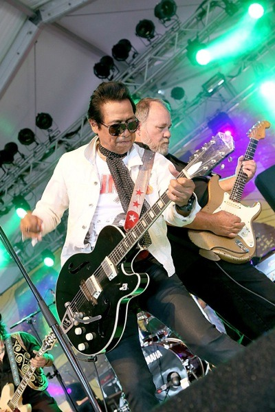 ACL Interview: True Believers (Part II): Alejandro Escovedo