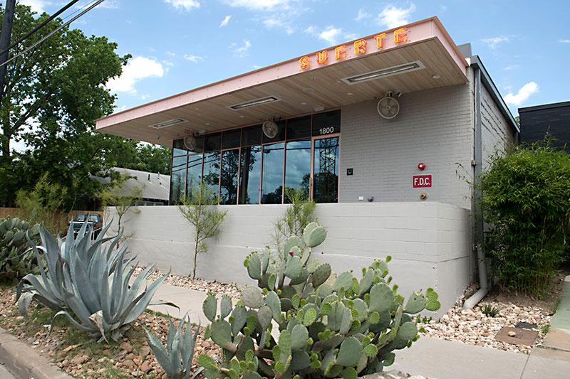 Restaurant Review Suerte Food The Austin Chronicle