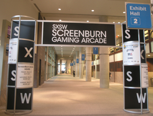 SXSW Screenburn Moves to Palmer