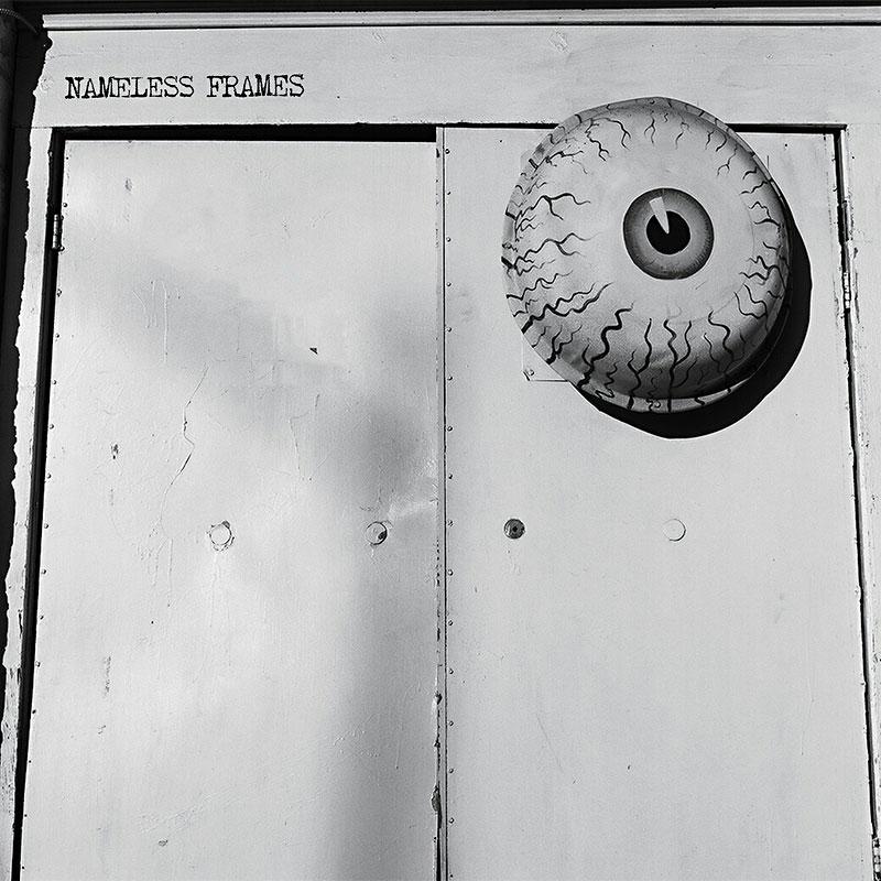 Review: Nameless Frames - Music - The Austin Chronicle