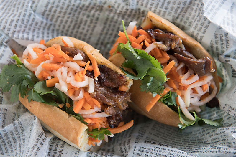 Vietnamese Restaurants in Austin - Restaurant Guide - The