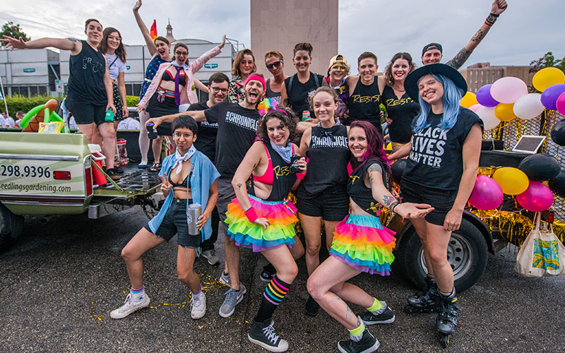 Your Queer Guide to Austin